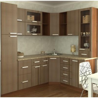 Кухня Делюкс 7