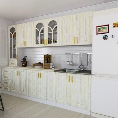 Кухня Лилия 4