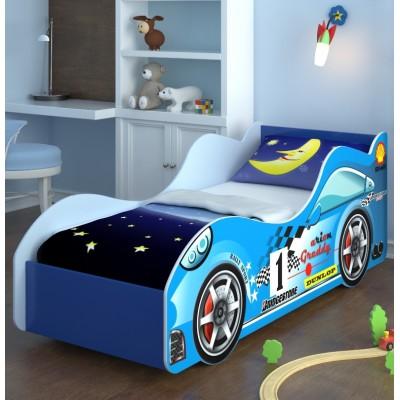 Кровать Гоночная