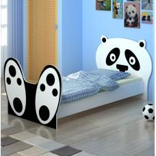 Кровать детская Панда