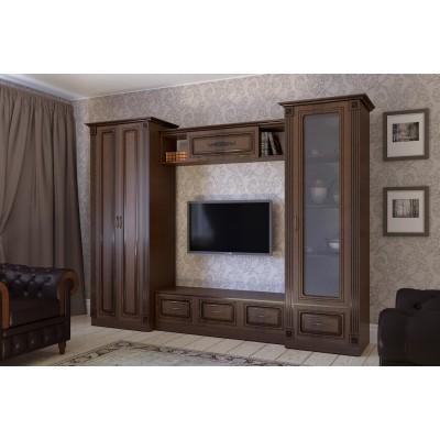 Качественная мебель от производителя ЭЛНА. Гостиные на заказ.