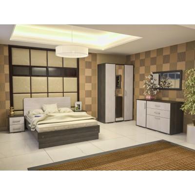 Кровать Вернисаж
