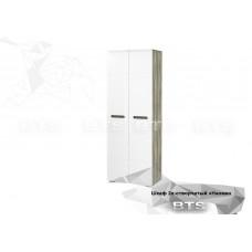 Наоми шкаф 2-х створчатый ШК-20