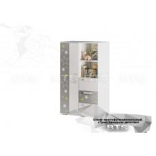 Трио Звездное детство шкаф  ШК-10
