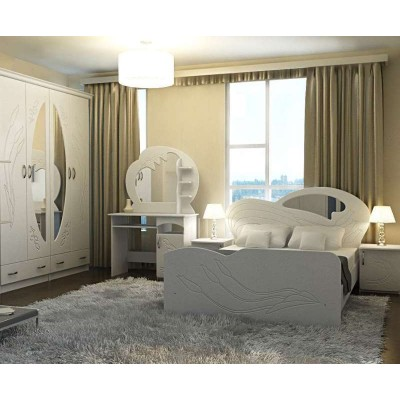 Спальня Грация.  От производителя ЭЛНА