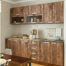 Кухня Делюкс