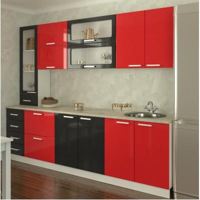 Кухня Лилия Делюкс 4