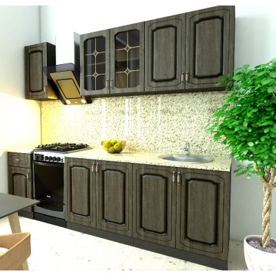 Кухня Классика 4