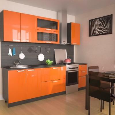 Кухня Премиум 1