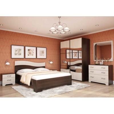Спальный гарнитур Сорренто