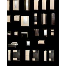 Модульная мебель Мега
