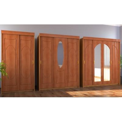 Шкафы Топ-Лаин